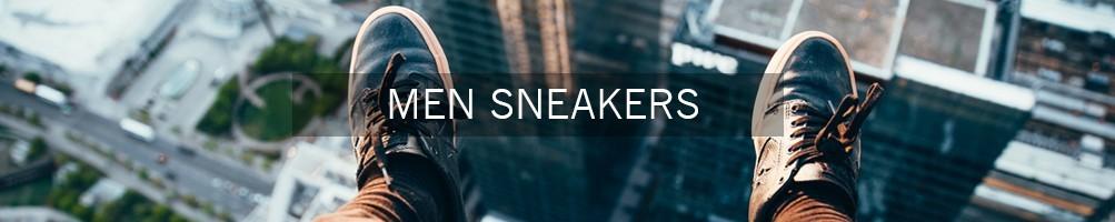 Sepatu sneakers pria   Sepatu olah raga   Sepatu santai   Marelli Shoe