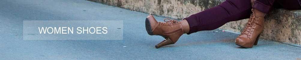 Sepatu kulit Wanita | Women shoes | Marelli Shoes
