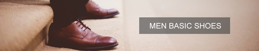 Koleksi Sepatu Basic | Sepatu dan sandal Pria | Marelli Shoes