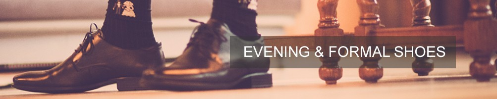 Evening and Formal Shoes