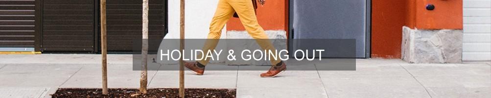 Jual sepatu kasual pria | Sepatu untuk travelling | Marelli Shoes